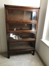 Lawyers Bookcase in Spring, Texas