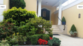 unf. 165 sqm, 3 BR apt in villa - 7 mi to Clay in Wiesbaden, GE