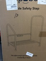 Safety  Step in Naperville, Illinois