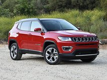 2020 JEEP COMPASS LATITUDE in Stuttgart, GE