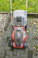 Electric lawn mower w/ extension in bookoo, US