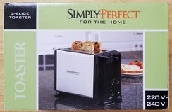 Simply Perfect Toaster in Wiesbaden, GE