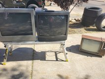 3 TV's in Alamogordo, New Mexico