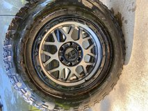 4 Runner wheels & tires in Spring, Texas
