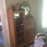Antique Secretary in Batavia, Illinois