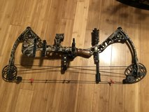 Matthews Reezon 7.0 Compound Bow in Fort Campbell, Kentucky