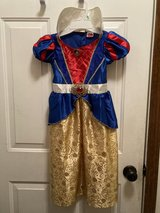 Snow White dress and accessories in Chicago, Illinois