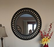 Round Mirror in Joliet, Illinois