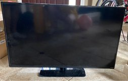 "Vizio 39"" flat screen TV in Kingwood, Texas"
