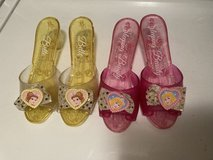 Disney princess shoes in Chicago, Illinois