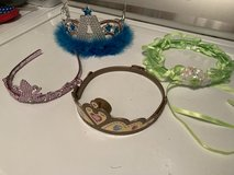 Princess or super hero crowns in Chicago, Illinois