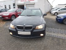 2007 BMW 320i * Station wagon * GPS*PDC*Panromic*Low Km* New Inspection in Spangdahlem, Germany