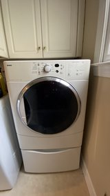 Washer/Dryer/Gas Fireplace/Ceiling Fans/Light Fixutes in Fort Campbell, Kentucky