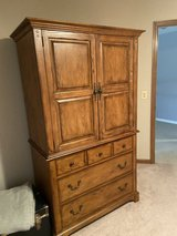 FREE Armoire in Plainfield, Illinois