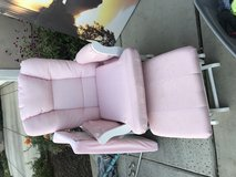 Glider and ottoman in Vacaville, California