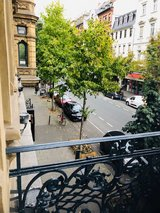 3 room adorable designer  Flat with balcony  and more... in Wiesbaden, GE