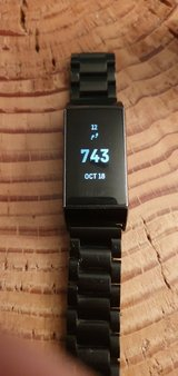 Fitbit charge 3 for sale in Baumholder, GE