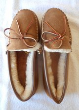 Men's Hushpuppies Fleeced Lined Slippers - BRAND NEW ! in Alamogordo, New Mexico