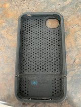 iPhone 4 Case with flip out base in St. Charles, Illinois