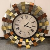 32 inch clock for sale in Vacaville, California