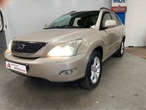 06 Lexus RX300 ***Luxurious Motoring*** in Lakenheath, UK