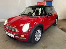Mini Cooper 1.6  **Classic British Motoring** in Lakenheath, UK