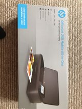 HP office jet mobile printer in Lakenheath, UK