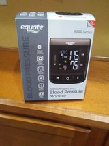 New Equate Blood Pressure Monitor - 8000 series in Oswego, Illinois