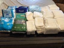 Adult diapers in Fort Leonard Wood, Missouri