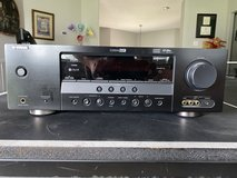 Yamaha RX-V461 Receiver in Kingwood, Texas