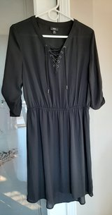 Womens size Medium Mossimo dress great condition in Morris, Illinois