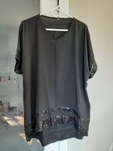 Womens size S/M dress or long shirt in Morris, Illinois