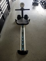 Avari Fitness Rowing Exercise Machine in Camp Lejeune, North Carolina