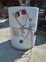 electric water heater 19.9 gal. in Yucca Valley, California