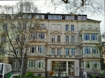 luxury condo in historical building - prime location in Wiesbaden, GE
