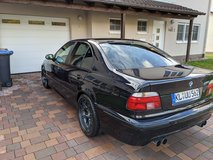 2000 BMW M5 400HP 6-Speed Manual in Ramstein, Germany