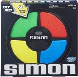 Simon Game in Fort Campbell, Kentucky