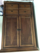 Armoire Tv / Clothes in Naperville, Illinois