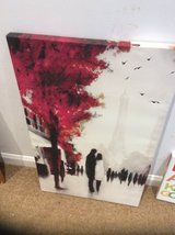 CHEAP AS CHIPS ...CANVAS PICTURES in Lakenheath, UK