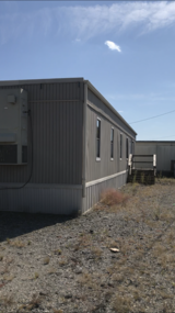 20'x60' Office trailer double wide in Fort Campbell, Kentucky
