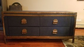 Beautiful TV stand or storage unit in St. Charles, Illinois