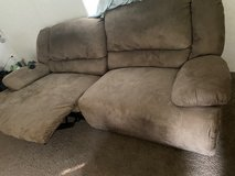 Reclining Couch in Fort Polk, Louisiana