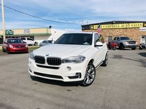 2016 BMW X5 xDRIVE35i SPORT UTILITY 4D SUV 6-Cyl - TURBO - 3.0 LITER in Fort Campbell, Kentucky