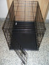 Grreat Choice® Wire Dog Crate in Fort Campbell, Kentucky