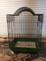 Small Bird Cage for a Finch in Naperville, Illinois