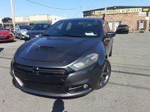 2016 DODGE DART GT SEDAN 4 DOOR 4-Cyl MultiAir  2.4 Liter in Clarksville, Tennessee