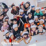 Kids Craft Club in Okinawa, Japan