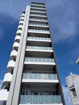 Newer apartment available near Kadena gate 3(Property #7) in Okinawa, Japan