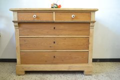 Antique Dresser Sideboard Chest of drawers in Wiesbaden, GE