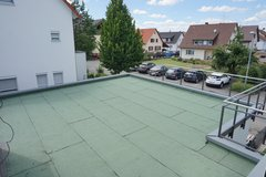 First move immediately available ! Huge appartment with sunny terrace in Holzgerlingen ! in Stuttgart, GE